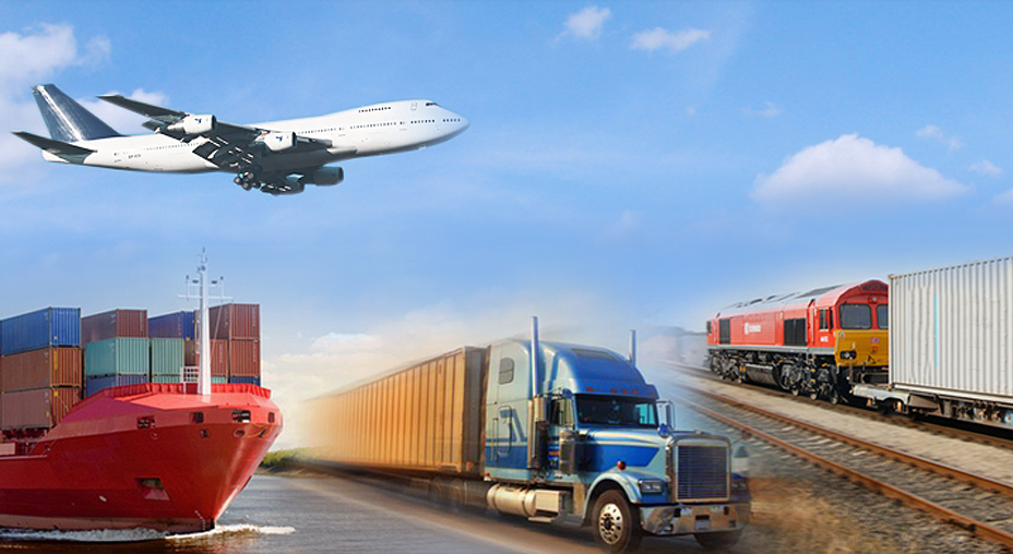 Multimodal Transportation SOLID LOGISTICS